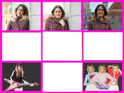 Montaje Fotografico Collage De Violetta Pixiz