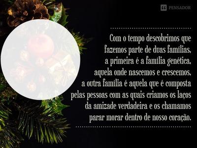 Feliz Natal e Próspero Ano Novo!!