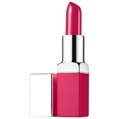 Clinique Pop Lipstick Fuchsia