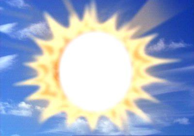 Montage photo t l tubbies soleil pixiz - Soleil teletubbies ...