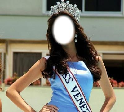Miss venezuelaa