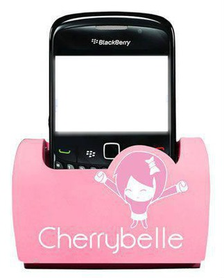 BlackBerry Chibi