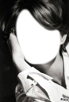 visage femme 3