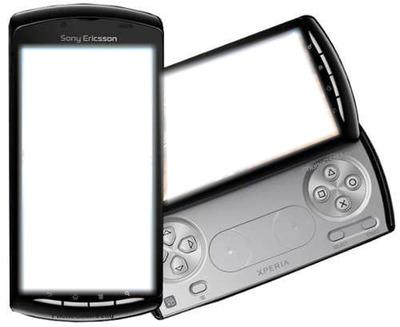 celular y consola de video juegos