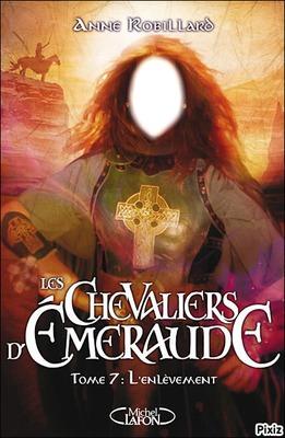 les chevaliers d'émeraude tome 6