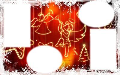 pêle-mêle Noël1