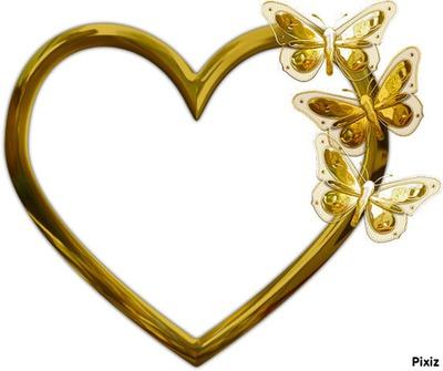 l'amour dorée