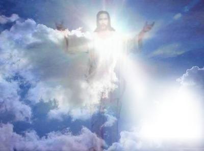 Dios envuelveme con tu tuz