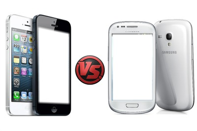 Samsung Galaxy S3 mini Vs. Iphone 5