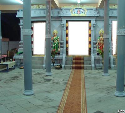 intérieur chambre MKM X3 Mahak