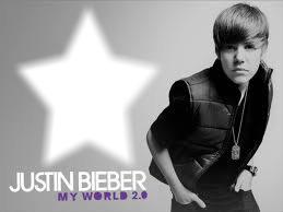 Justin Bieber My Worl 2.0