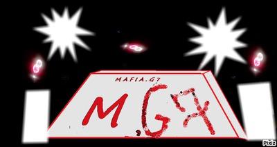 MG7 mafia G7