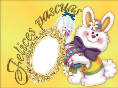 Felices pascuas cc