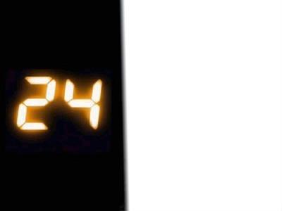 24 h Chrono