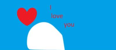 i love you mec