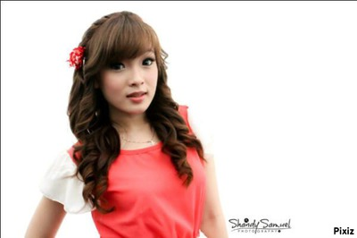 Pict Angel Cherry Belle