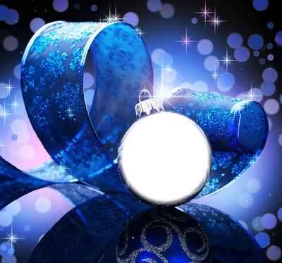 noel bleu