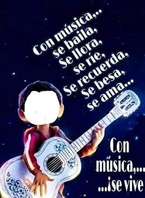 renewilly con musica