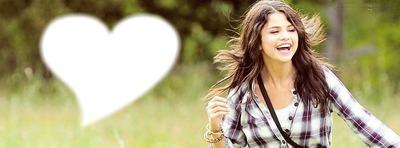 Selena Gomez Ve Kalp