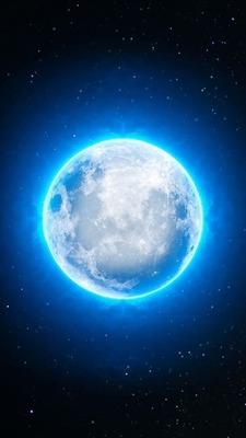 UNIVERSO - Nigro Lunar