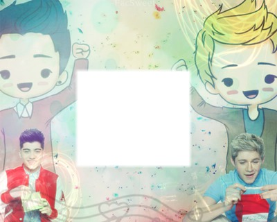 Ziall (one direction)