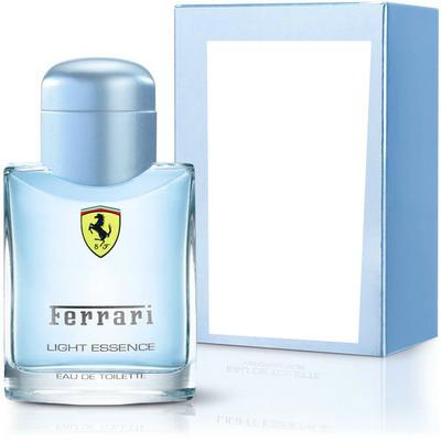 Ferrari Light Essence Fragrance