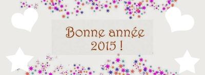 la nouvelle année