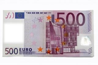 Billet 500