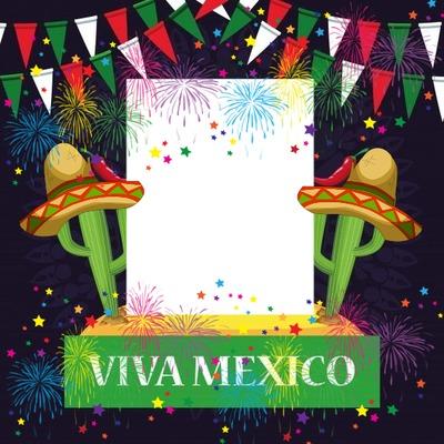 Cc Fiesta de México