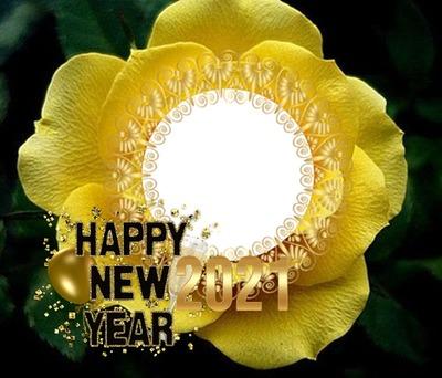 Cc Rosa de feliz 2021