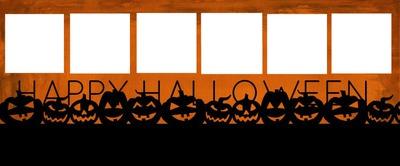halloween 6 photos