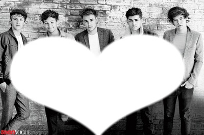 1D one direction