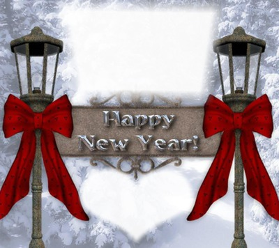 Rp Happy new Year