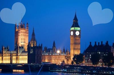Big Ben del Amor