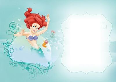 mermaid baby 2