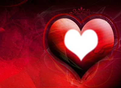 фотомонтаж Amour Love Amor Pixiz