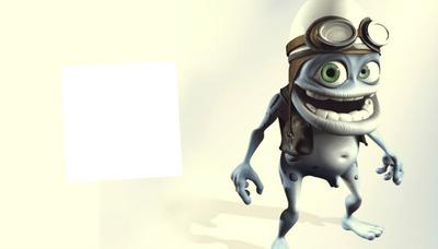 Crazy Frog Jpg