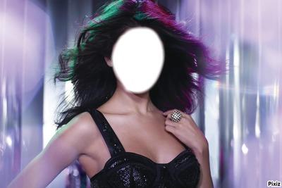 Selena Gomez :$