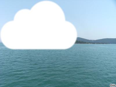 vivre dans un nuage <3