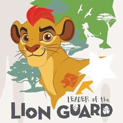 lion guard Kion