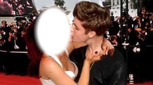 Mon baisser avec Justin Bieber