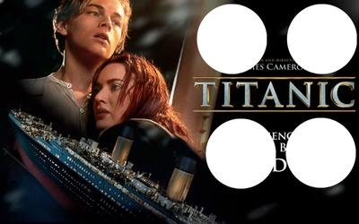 TITANIC MONTAGE 2