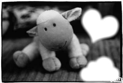 Mouton D'Amour ♥ (2 photos)