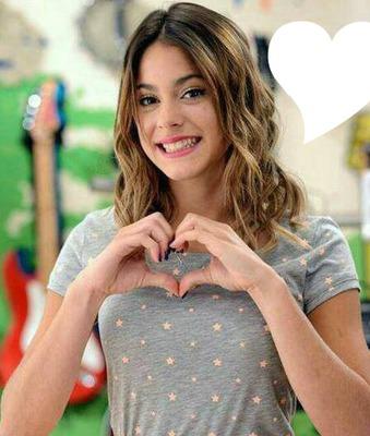 Violetta Te Ama