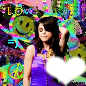 Selena gomez qui t'aime ♥♥