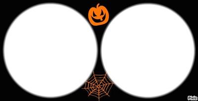 pêle-mêle Halloween