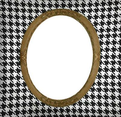 cadre coco chanel