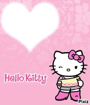 Hello Kitty !