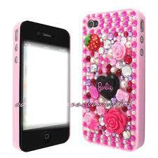 Iphone Barbie Nabila Editig