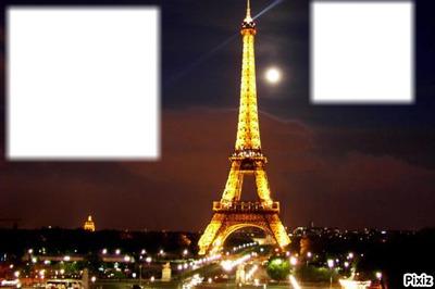 TOUR EFFIEL PARIS